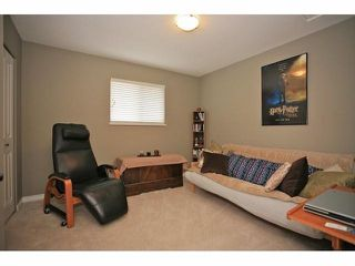 Photo 18: 19617 68 AV in Langley: Willoughby Heights House for sale : MLS®# F1425387