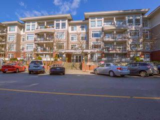 Main Photo: # 315 2353 MARPOLE AV in Port Coquitlam: Central Pt Coquitlam Condo for sale : MLS®# V1106831