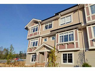 Photo 13: 59 10151 240 Street in MAPLE RIDGE: Albion Townhouse for sale (Maple Ridge)  : MLS®# V1089229