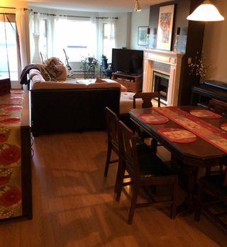 Photo 5: C206 4831 53 STREET in Delta: Hawthorne Condo for sale (Ladner)  : MLS®# R2016978