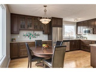Photo 5: 1493 LAKE MICHIGAN CR SE in Calgary: Bonavista Downs House for sale : MLS®# C4054541