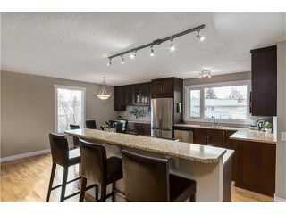 Photo 4: 1493 LAKE MICHIGAN CR SE in Calgary: Bonavista Downs House for sale : MLS®# C4054541