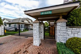 Photo 2: 14 16325 82nd ave in surrey: Fleetwood Tynehead Townhouse for sale (Surrey)  : MLS®# R2057996