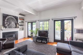 Photo 6: 1757 E 5TH AVENUE in Vancouver: Grandview VE House for sale (Vancouver East)  : MLS®# R2063920