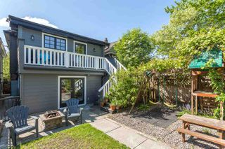 Photo 19: 1757 E 5TH AVENUE in Vancouver: Grandview VE House for sale (Vancouver East)  : MLS®# R2063920