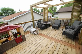 Photo 28: Gorgeous Bi-Level in Mission Gardens - $289,900