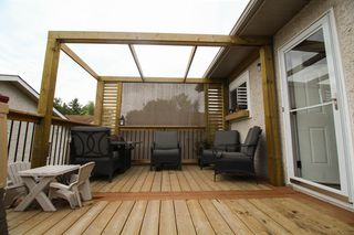 Photo 29: Gorgeous Bi-Level in Mission Gardens - $289,900