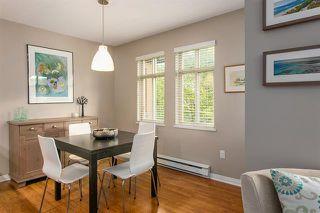 Photo 5: 24 3036 W 4TH AVENUE in : Kitsilano Condo for sale (Vancouver West)  : MLS®# R2102930