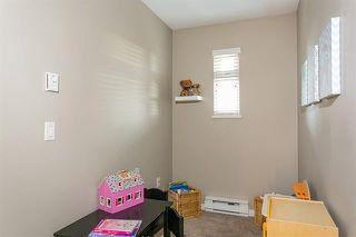 Photo 14: 24 3036 W 4TH AVENUE in : Kitsilano Condo for sale (Vancouver West)  : MLS®# R2102930