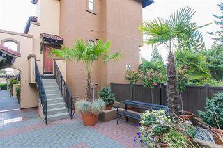 Photo 17: 24 3036 W 4TH AVENUE in : Kitsilano Condo for sale (Vancouver West)  : MLS®# R2102930