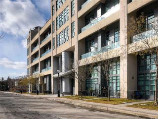 Photo 1: 380 Macpherson Ave Unit #240 in Toronto: Casa Loma Condo for sale (Toronto C02)  : MLS®# C3696881