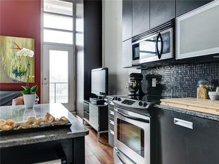 Photo 5: 380 Macpherson Ave Unit #240 in Toronto: Casa Loma Condo for sale (Toronto C02)  : MLS®# C3696881