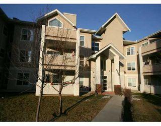 Photo 1:  in CALGARY: Huntington Hills Condo for sale (Calgary)  : MLS®# C3242293