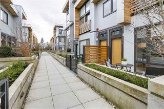 Photo 3: 6014 OAK STREET in Vancouver: Oakridge VW Townhouse for sale (Vancouver West)  : MLS®# R2150521