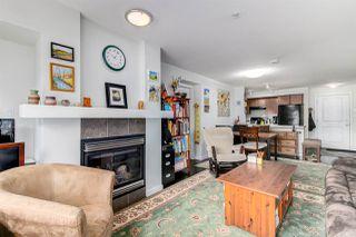 Photo 12: 213 6508 DENBIGH AVENUE in Burnaby: Forest Glen BS Condo for sale (Burnaby South)  : MLS®# R2148044