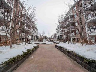 Photo 2: #307 10933 124 ST NW NW in Edmonton: Condo for sale : MLS®# E4099141