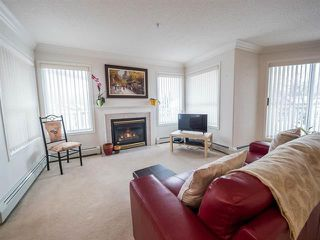 Photo 4: #307 10933 124 ST NW NW in Edmonton: Condo for sale : MLS®# E4099141
