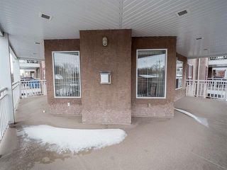 Photo 21: #307 10933 124 ST NW NW in Edmonton: Condo for sale : MLS®# E4099141