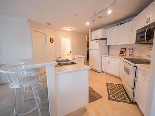 Photo 11: #307 10933 124 ST NW NW in Edmonton: Condo for sale : MLS®# E4099141