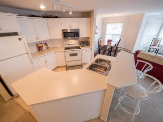 Photo 8: #307 10933 124 ST NW NW in Edmonton: Condo for sale : MLS®# E4099141