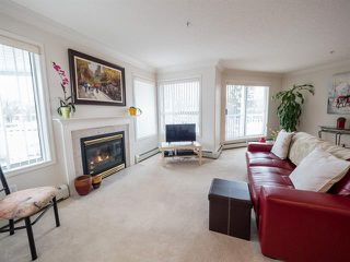 Photo 5: #307 10933 124 ST NW NW in Edmonton: Condo for sale : MLS®# E4099141