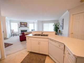 Photo 12: #307 10933 124 ST NW NW in Edmonton: Condo for sale : MLS®# E4099141