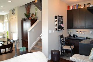 Photo 14: 145 HAWKS RIDGE BV NW: Edmonton House Half Duplex for sale : MLS®# E4123396