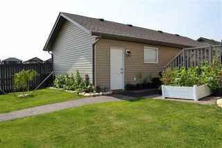 Photo 7: 145 HAWKS RIDGE BV NW: Edmonton House Half Duplex for sale : MLS®# E4123396