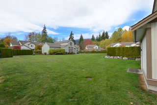 Photo 17: 21 735 PARK ROAD in Gibsons: Gibsons & Area Townhouse for sale (Sunshine Coast)  : MLS®# R2319174