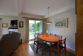 Photo 6: 21 735 PARK ROAD in Gibsons: Gibsons & Area Townhouse for sale (Sunshine Coast)  : MLS®# R2319174