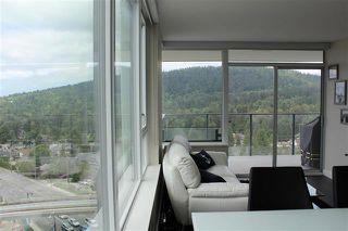 Photo 6: 1408 602 Como Lake in Coquitlam: Coquitlam West Condo for sale : MLS®# r2271547