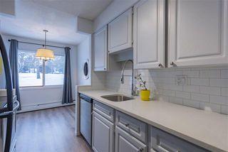 Photo 1: #102 11465 41 AV NW NW in Edmonton: Condo for sale : MLS®# E4141026