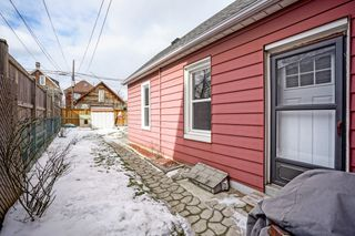 Photo 31: 57 Oak Avenue in Hamilton: House for sale : MLS®# H4047059