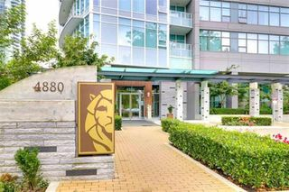 "Photo 2: 2108 4880 BENNETT Street in Burnaby: Metrotown Condo for sale in ""CHANCELLOR"" (Burnaby South)  : MLS®# R2388679"