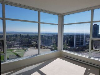 "Photo 6: 2108 4880 BENNETT Street in Burnaby: Metrotown Condo for sale in ""CHANCELLOR"" (Burnaby South)  : MLS®# R2388679"