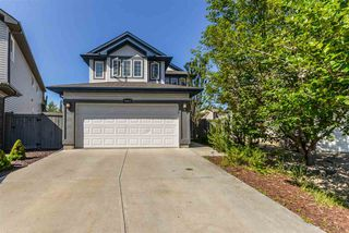 Main Photo: 20443 51 Avenue in Edmonton: Zone 58 House for sale : MLS®# E4166306