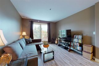 Photo 13: 303 11207 116 Street in Edmonton: Zone 08 Condo for sale : MLS®# E4166460