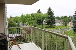 Photo 26: 303 11207 116 Street in Edmonton: Zone 08 Condo for sale : MLS®# E4166460