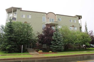 Photo 3: 303 11207 116 Street in Edmonton: Zone 08 Condo for sale : MLS®# E4166460