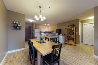 Photo 12: 303 11207 116 Street in Edmonton: Zone 08 Condo for sale : MLS®# E4166460