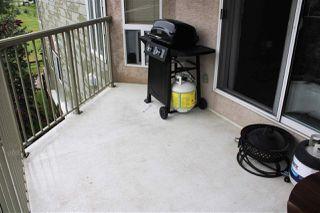 Photo 23: 303 11207 116 Street in Edmonton: Zone 08 Condo for sale : MLS®# E4166460