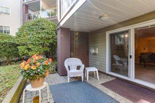"Photo 19: 107 4768 53 Street in Delta: Delta Manor Condo for sale in ""SUNNINGDALE 4"" (Ladner)  : MLS®# R2397394"