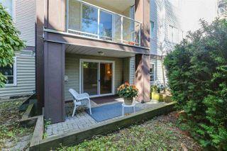 "Photo 18: 107 4768 53 Street in Delta: Delta Manor Condo for sale in ""SUNNINGDALE 4"" (Ladner)  : MLS®# R2397394"