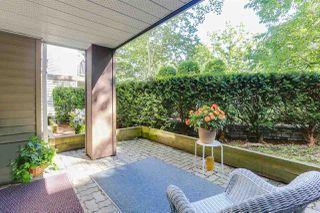 "Photo 17: 107 4768 53 Street in Delta: Delta Manor Condo for sale in ""SUNNINGDALE 4"" (Ladner)  : MLS®# R2397394"