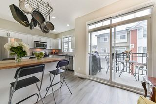 "Photo 7: 111 19551 66 Avenue in Surrey: Clayton Townhouse for sale in ""Manhattan Skye"" (Cloverdale)  : MLS®# R2400737"