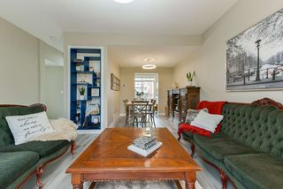 "Photo 3: 111 19551 66 Avenue in Surrey: Clayton Townhouse for sale in ""Manhattan Skye"" (Cloverdale)  : MLS®# R2400737"