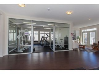 "Photo 19: 111 19551 66 Avenue in Surrey: Clayton Townhouse for sale in ""Manhattan Skye"" (Cloverdale)  : MLS®# R2400737"