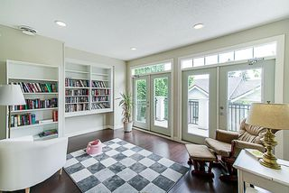"Photo 18: 111 19551 66 Avenue in Surrey: Clayton Townhouse for sale in ""Manhattan Skye"" (Cloverdale)  : MLS®# R2400737"