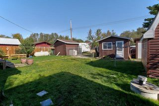 Photo 30: 39  4325 LAKESHORE Road: Rural Parkland County House for sale : MLS®# E4173515