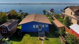 Photo 29: 39  4325 LAKESHORE Road: Rural Parkland County House for sale : MLS®# E4173515
